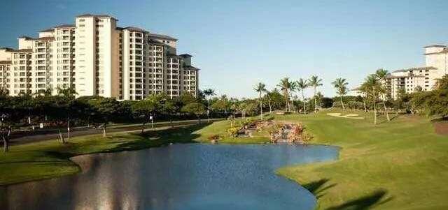 夏威夷房地产