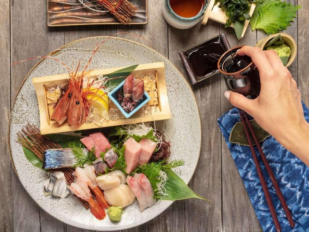 夏威夷日式餐厅Rinka